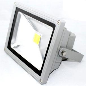mẫu đèn LED chiếu sáng