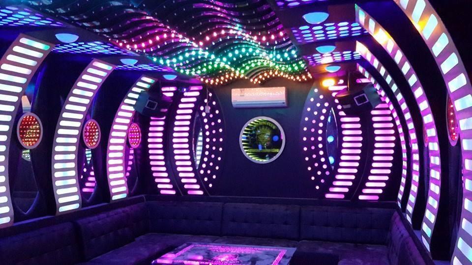 Mẫu Phòng karaoke tại hồ chí minh