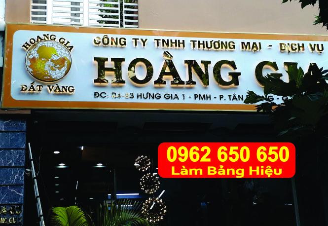 LAM BANG HIEU HCM