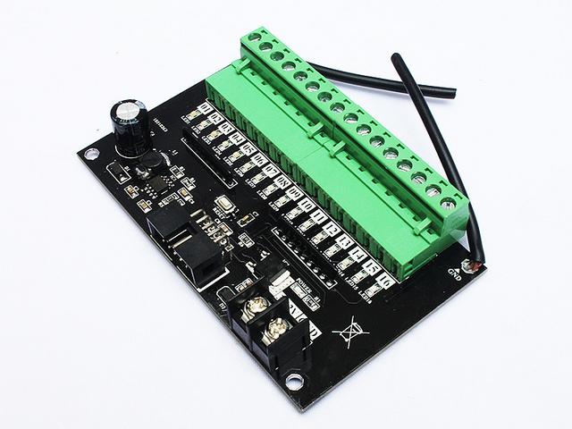 Mạch vẫy 16 kênh 6A One LED