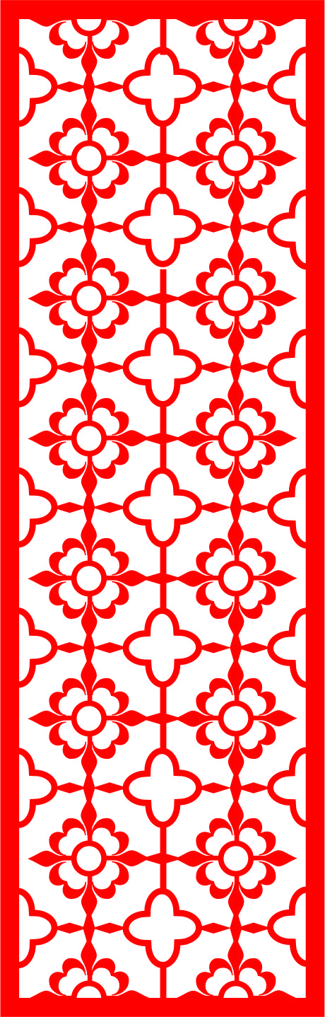 Mẫu hoa văn 1145