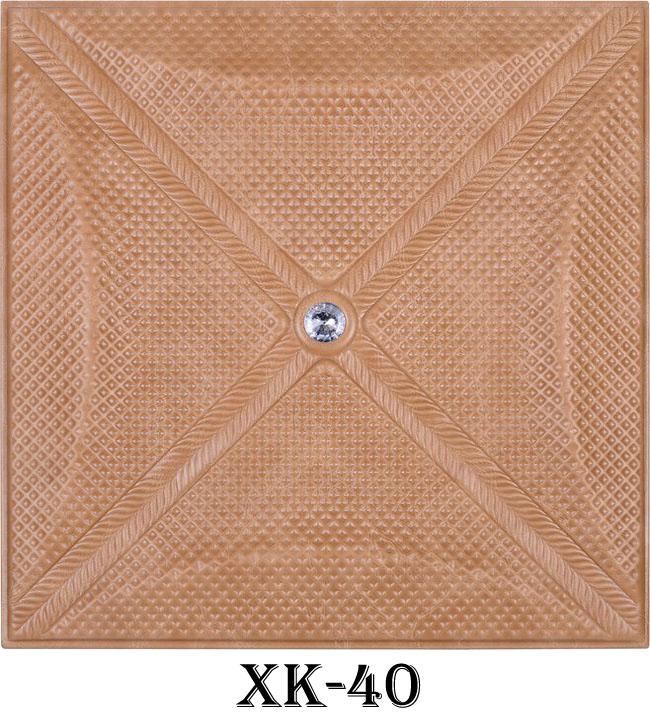 Tấm 3d da MÃ SỐ XK 40