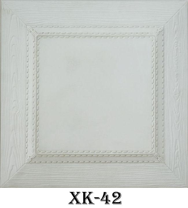 Tấm 3d da MÃ SỐ XK 42