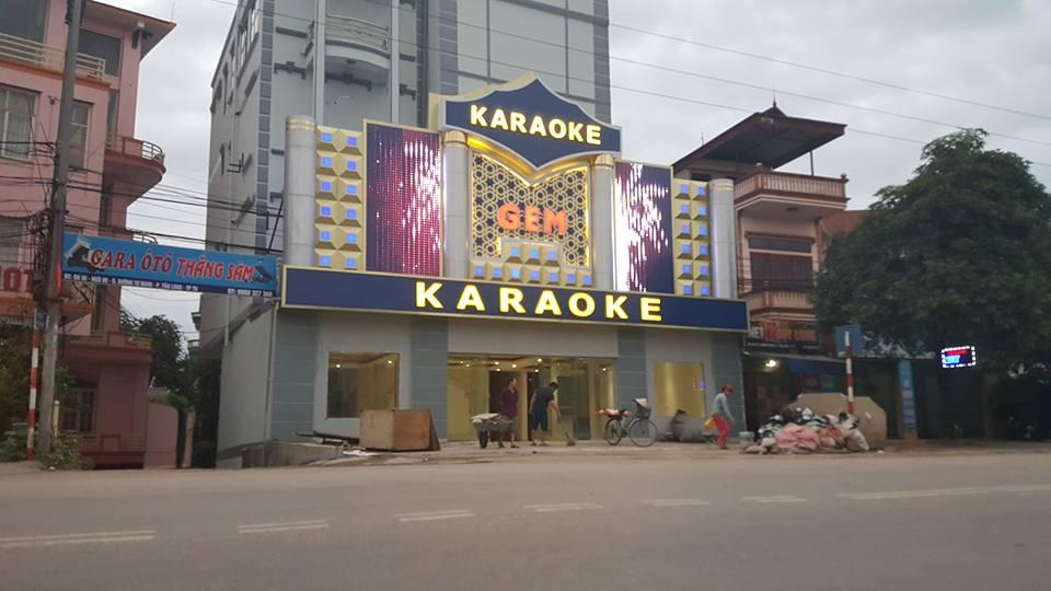 bang hieu karaoke dep nha