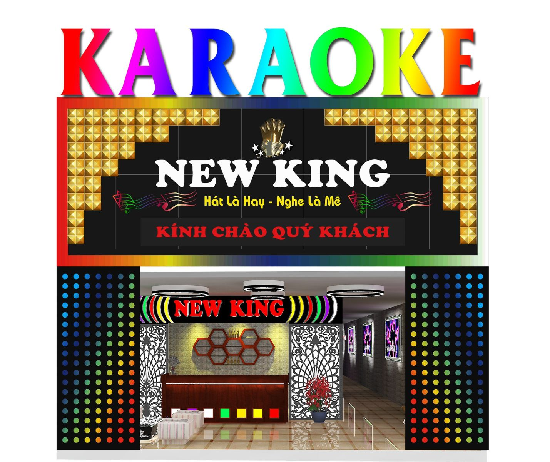 bang hieu karaoke new kinh quận 2
