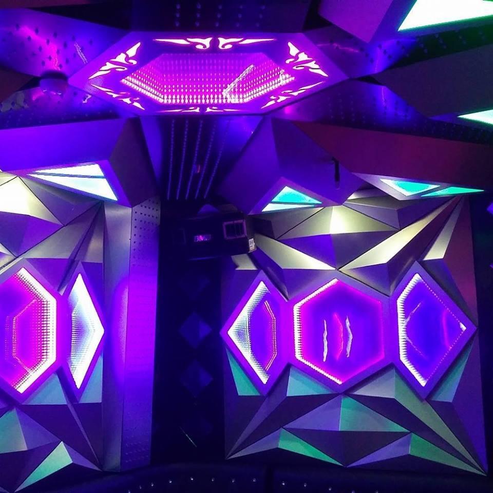 1001 mẫu phòng hát hiện đại bạc tý tại sài gòn