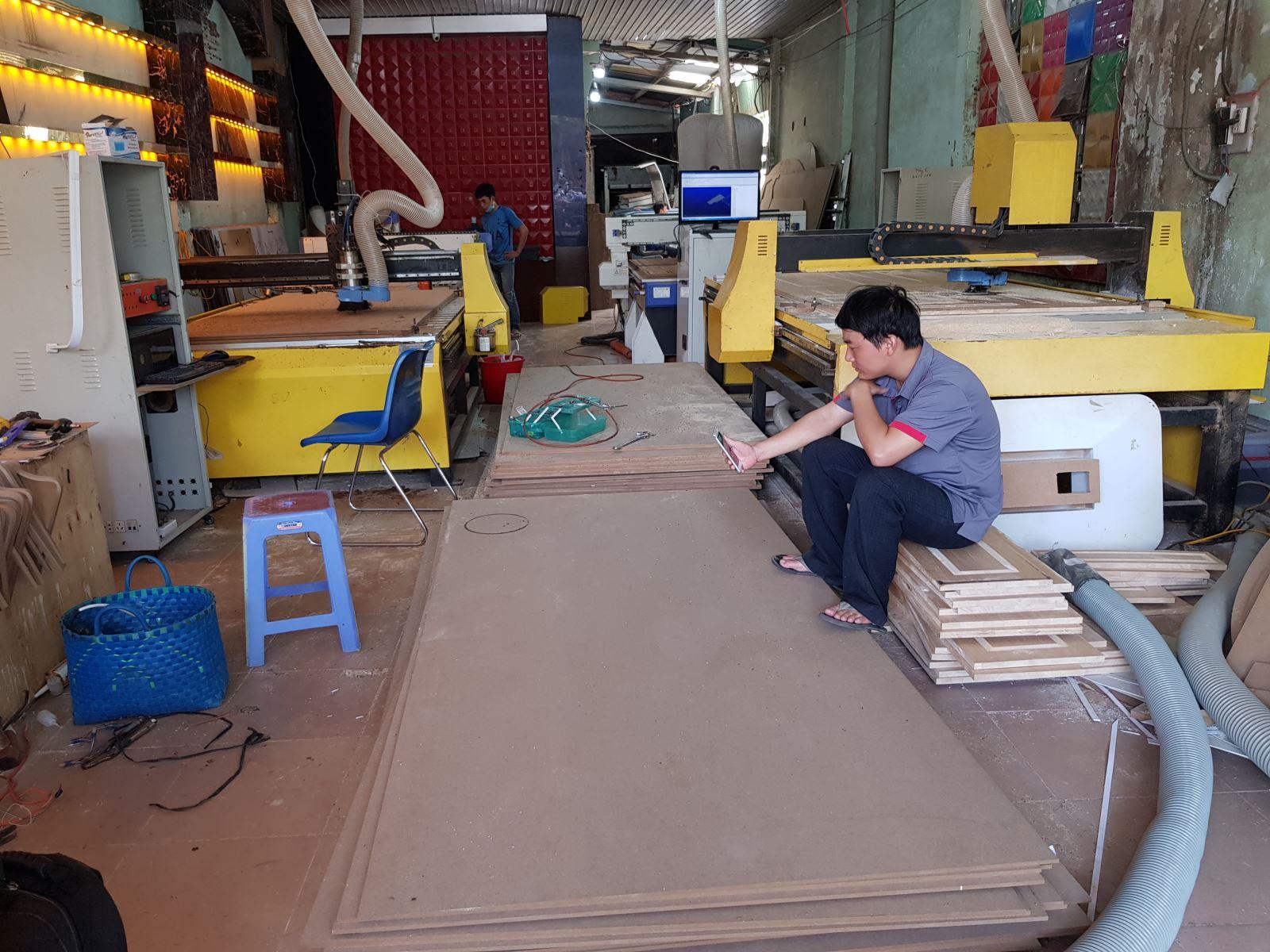 Gia công Quảng Cáo chuyên nghiệp tại Hồ Chí Minh